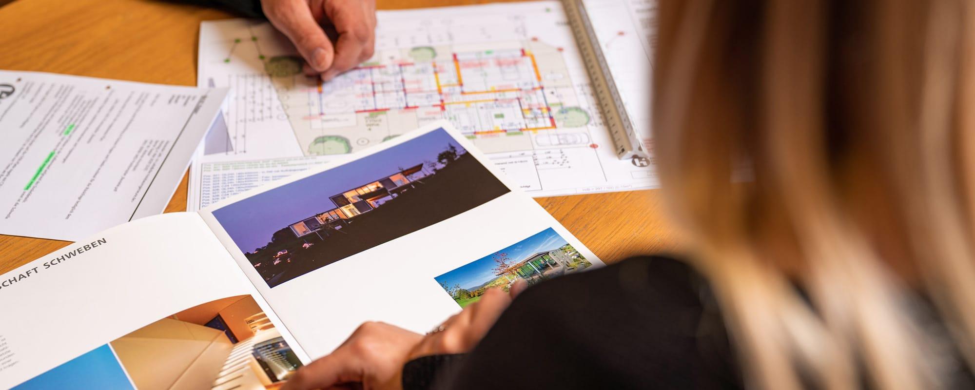 Planung Beratung Gutach